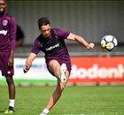 MEXICANOS: Chicharito debutó con el West Ham