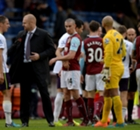 Dyche: Burnley must find a way to win