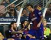 Messi Sudah Ngotot Pertahankan Neymar
