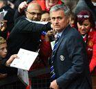 Mourinho Bersedia Latih United