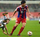 Résumé de match, M'Gladbach-Bayern (0-0)