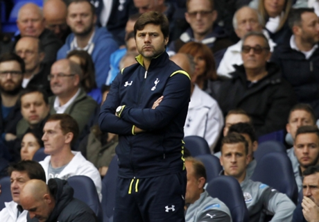 Pochettino wants improved mentality