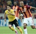 Previa UCL: Dortmund - Galatasaray