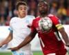 Maxime Lopez Oostende Marseille UEFA Europa League 03082017