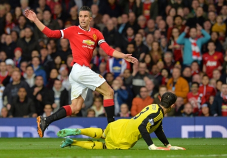 Betting Preview: Man City-Man United