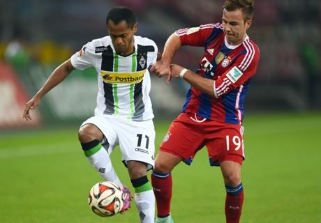 Bundesliga, 9ª - Pareggia il Bayern