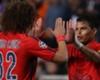 """Adriano : """"Thiago Silva et David Luiz sont les plus forts au monde"""""""