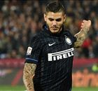 Icardi gives Inter last-gasp win