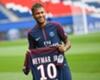 Neymar Perpanjang Daftar Bintang Asal Brasil Di PSG