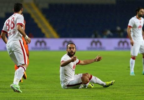 Turquie, Galatasaray s'incline une nouvelle fois