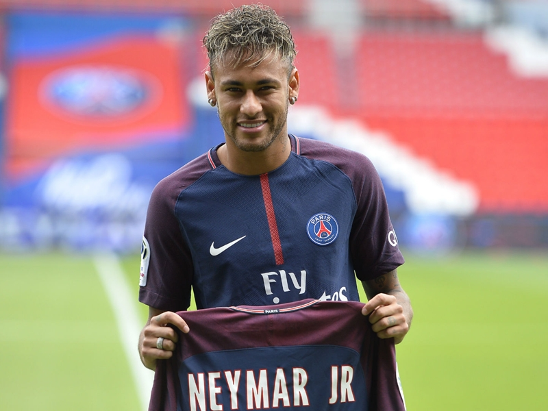 'Neymar is one of the greatest' - Kimpembe looking for PSG to make the most of €222m man