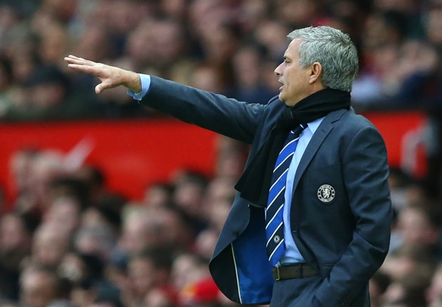 Mourinho: Chelsea must not get complacent