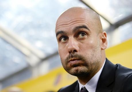 Guardiola is a crap person - Raiola