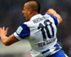Änis Ben-Hatira jubelte gegen Ex-Klub HSV doppelt