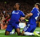 Galeria: o melhor de Manchester United 1-1 Chelsea
