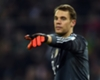 Neuer ruled out of Spain clash