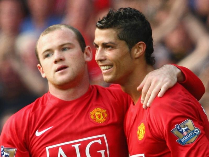 Rooney: Messi je bolji od Ronalda!