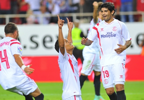 Previa UEL: Sevilla - Standard de Lieja