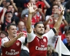 Community Shield, Arsenal'in!