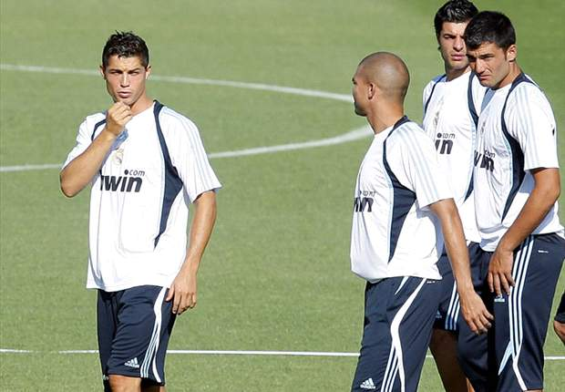 World Cup 2010: Pepe Tips Cristiano Ronaldo To Shine For Portugal