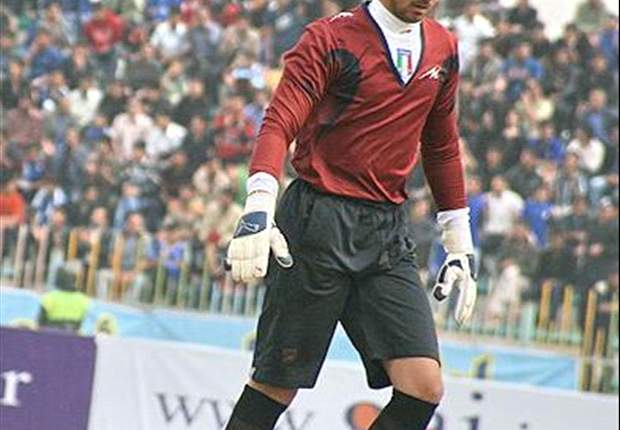 Iran Number One Seyed Mehdi Rahmati Chooses Sepahan Over Norway's Rosenborg