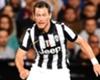 Juventus Perpanjang Kontrak Lichtsteiner