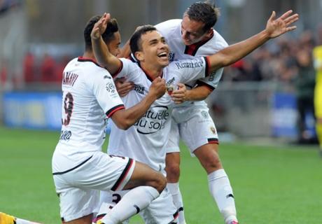 Ligue 1, les compos officielles de la 13e journée