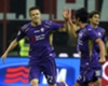 Milan 1-1 Fiorentina: Sub strikes