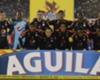 Nómina América de Cali Liga Águila 2017-II