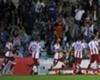 Getafe 0-1 Atletico Madrid: Mandzukic tap-in downs 10-man host side