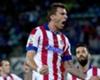 Atlético Madrid, Mandzukic allume Guardiola !