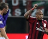 De Jong: Milan want top three finish