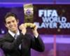 Kaká: o último bola de ouro