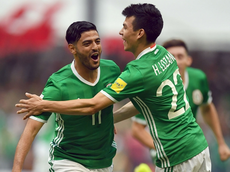Carlos Vela confirms he will join LAFC