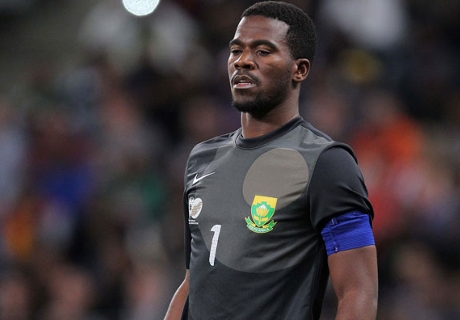 Meyiwa dies after shooting