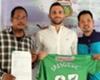 Spaso Resmi Gabung Bhayangkara FC