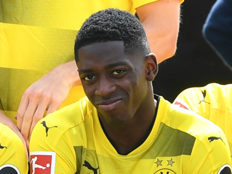 Why Ousmane Dembele could be the best replacement for Neymar