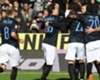 Inter no longer in crisis - Hernanes