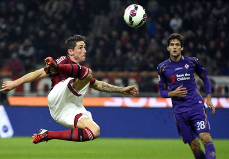 Galliani defends goal-shy Torres