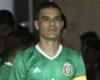 México vs Paraguay Partido Amistoso 28052016 Rafael Márquez