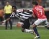 Juan Cazares Bergesse Atletico Mineiro Jorge Wilstermann Copa Libertadores 09082017