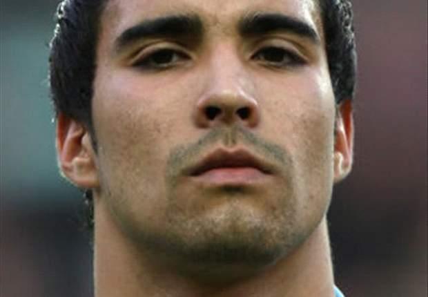 Atlético de Madrid: 'Radamel Falcao es el mejor 'nueve' del mundo', afirma Sergio Asenjo