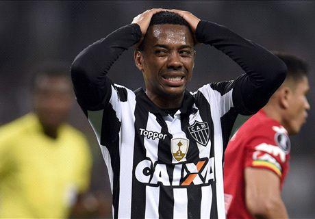Robinho Dijatuhi Hukuman Sembilan Tahun