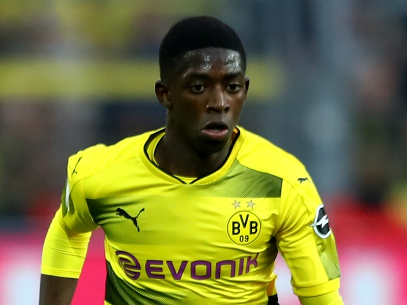 'He can't do whatever he wants' – Sokratis fires warning to Dembele