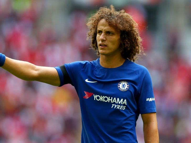 Chelsea team news: David Luiz named on the bench as Christensen starts against West Brom