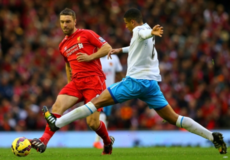 Vídeo: Liverpool 0-0 Hull