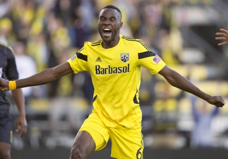 MLS Wrap: Crew could be surprise Cup pick