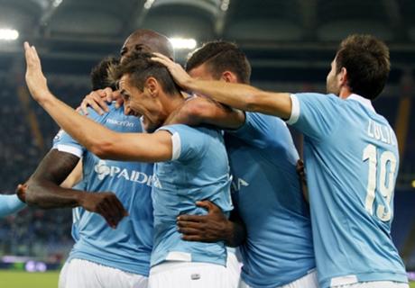 Tim Terbaik Serie A Giornata 10