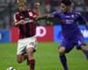 Serie A: AC Milan patzt gegen Florenz