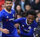 Exclusivo: Willian comenta o 'novo Chelsea'
